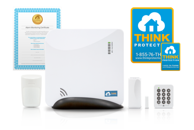 Home Security System Kitchener