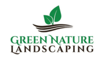 Green Nature Landscaping's logo