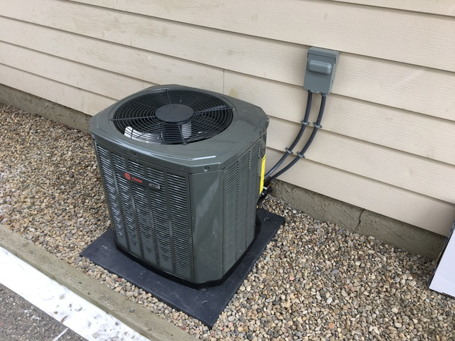 Air Force Heating And Air Conditioning Heating Amp Air