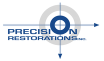 Precision Restorations Inc's logo