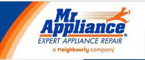 Mr Appliance Of South Calgary's logo