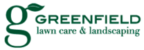 Greenfield Landscaping's logo