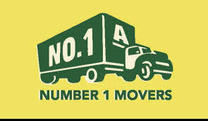 Number 1 Movers's logo