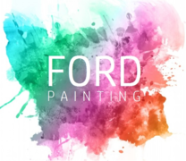 Ford Painting's logo