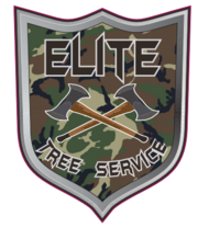 Elite Tree Service's logo