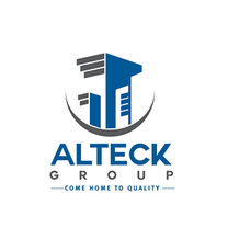 Alteck Group Ltd.'s logo