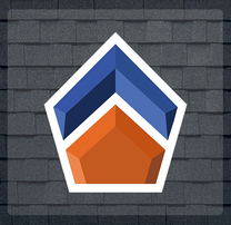 Top Level Roofing's logo