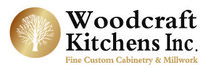 Woodcraft Kitchens Inc's logo