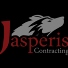 Jasperis Contracting's logo