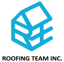 Roofing Team Inc.'s logo