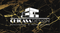 Chicasa Design's logo
