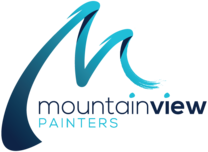 Mountain View Painters Inc.'s logo