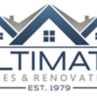 Ultimate Homes And Renovations's logo