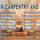 Rj Saw Carpentry And Renos Ltd's logo