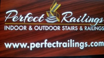 Perfect Railings 's logo