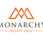 Monarchy Roofing Inc's logo