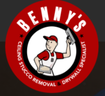 Benny's Ceiling Stucco Removal Drywall Specialist 's logo