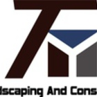 A&Y Landscaping 's logo