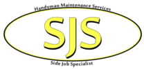 Side Job Specialist Inc.'s logo