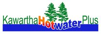 Kawartha Hotwater Plus's logo