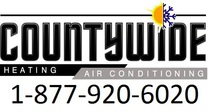 Countywide Heating & Air Conditioning's logo
