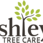 Ashley's Tree Care's logo