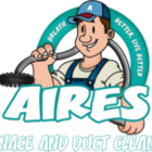 Aires Furnace And Duct Cleaning's logo