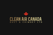 Clean Air Canada Duct And Chimney's logo