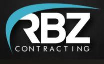 Rbz Contracting's logo