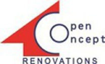 Open Concept Renovations's logo