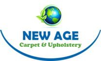 New Age Carpet & Upholstery Cleaning's logo