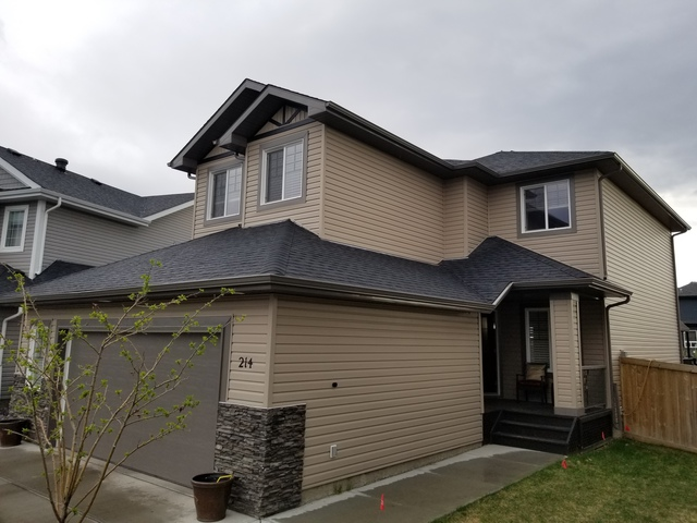 True North Exteriors Inc Roofing In Edmonton Homestars
