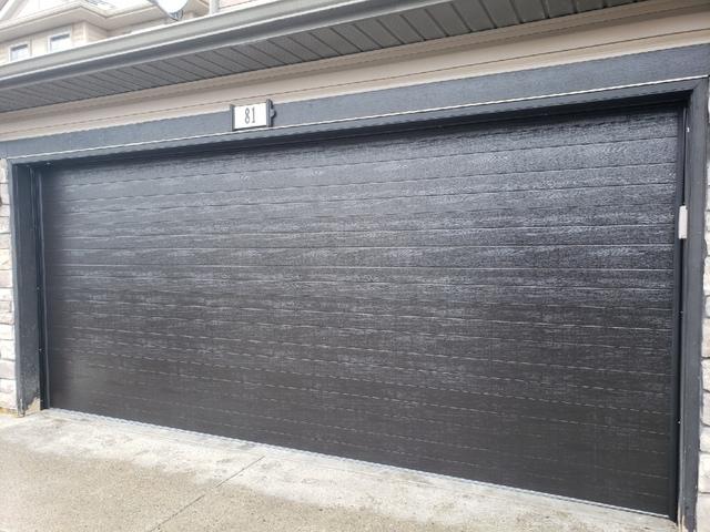 Stampede Overhead Doors Ltd Garage Doors Amp Hardware In