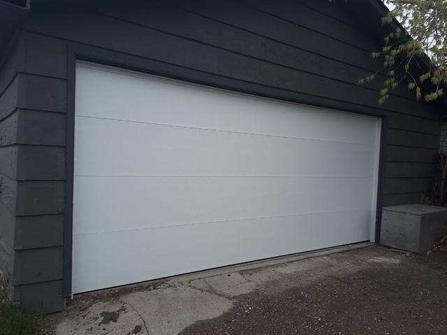 Stampede Overhead Doors Ltd Garage Doors Hardware In Calgary