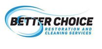 Better Choice Restoration & Cleaning Services's logo