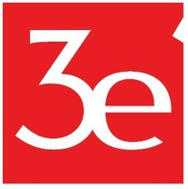 3e Electrical Construction's logo