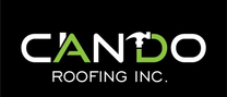 Cando Roofing's logo