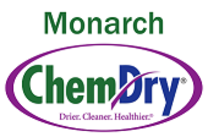 Monarch Chem Dry's logo
