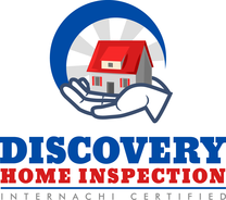 Discovery Home Inspection's logo