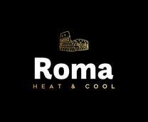 Roma Heat And Cool's logo