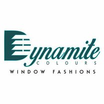 Dynamite Colours Blinds & Shutters Inc.'s logo