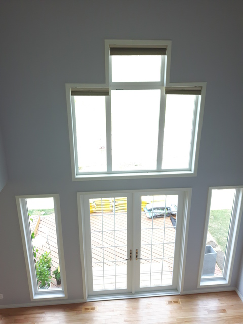 Vinyl Pro Windows Homestars