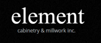 Element Cabinetry & Millwork's logo