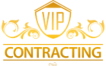 VIP Paving & Contracting LTD's logo
