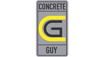 Concrete Guy Inc.'s logo