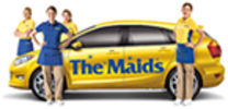 The Maids Of East Toronto's logo
