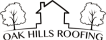 Oak Hills Roofing Ltd.'s logo
