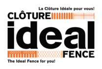 Ideal Fence's logo