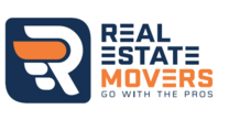 Real Estate Movers's logo