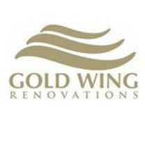Gold Wing Renovations's logo